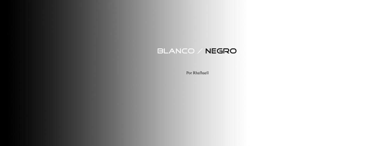 Cuadricula en Blanco y Negro