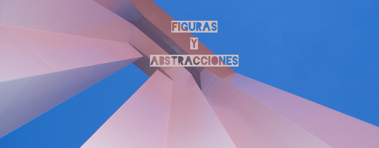 Cerrado en Figuras y abstracciones